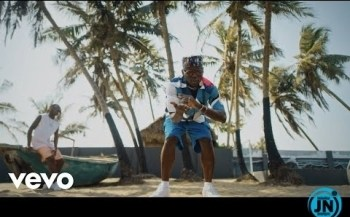 VIDEO: DJ Spinall – Sere ft Fireboy DML